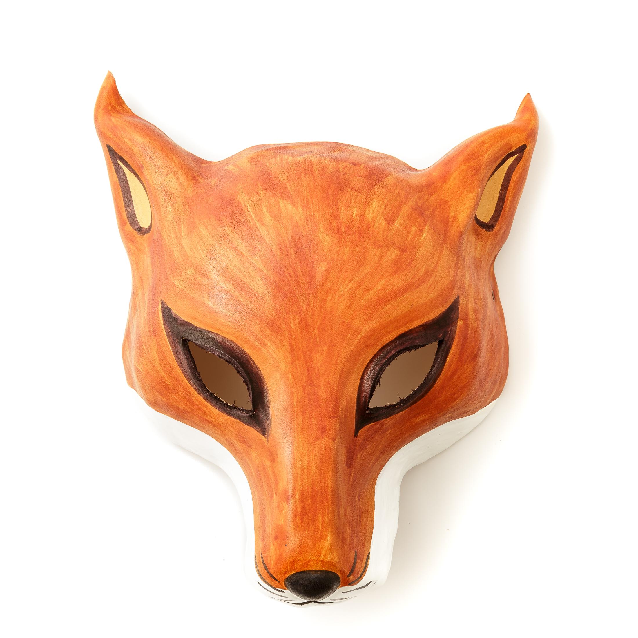 убеждены, что маска лиса картинки бдт качестве обычной