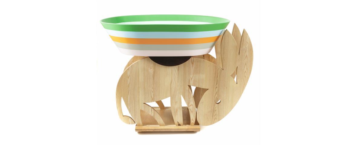 Tappeto Luna Stairs Lana Righe : Vetrina dell artigianato artistico in sardegna